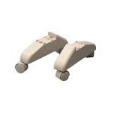 Аксессуары для теплового оборудования | Noirot ножки для напольной установки