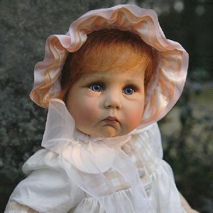 Своими руками большие бумажные куклы