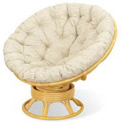 "Кресла-качалки  | Кресло ""PAPASAN""  23/01B"