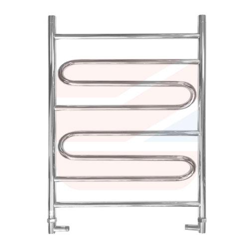 Водяные полотенцесушители | Energy Sigma 600х400