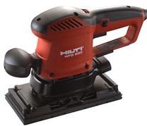 Оборудование для резки и шлифовки | HILTI WFE 380