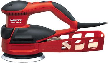 Оборудование для резки и шлифовки | HILTI WFE 450-E