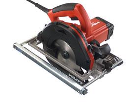 Оборудование для резки и шлифовки | HILTI WSC 55 Комплект