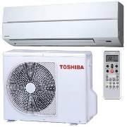 Сплит-системы | Toshiba RAS-10SKHP-ES/RAS-10S2AH-ES R410а