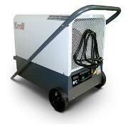 Промышленные и полупромышленные осушители воздуха | Kroll TE120