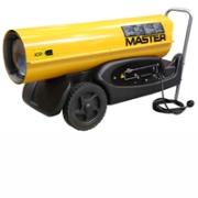 Тепловое оборудование Master | MASTER B 180