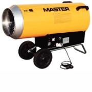 Тепловое оборудование Master | MASTER BLP 103 EТ