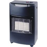Газовые тепловые пушки | Керамическая газовая печь MASTER 450 CR