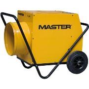 Тепловое оборудование Master | MASTER B 18 EPR