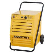 Промышленные и полупромышленные осушители воздуха | MASTER DH 44