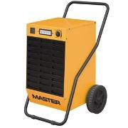 Промышленные и полупромышленные осушители воздуха | MASTER DH 62