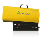 Газовые тепловые пушки | Ballu BHG-40