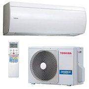Сплит-системы | Toshiba RAS-10PKVP-ND/RAS-10PAVP-ND R410а INVERTER Daiseikai