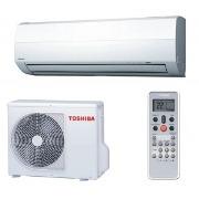 Сплит-системы | Toshiba RAS-10SKP-ES/RAS-10SA-ES R410а холод
