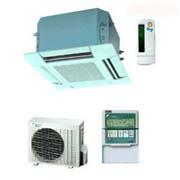 Кассетные кондиционеры | Daikin FFQ60B9V/RXS60F R410a INVERTER