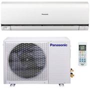 Сплит-системы | Panasonic CS-W9NKD/CU-W9NKD Deluxe
