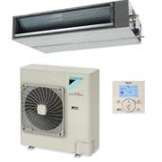 Канальные кондиционеры | Daikin FBQ100C8/RZQSG100L8Y Seasonal Classic Inverter холод