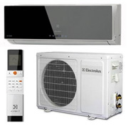 Сплит-системы | Electrolux EACS - 12HG/N3 B Air Gate сплит-система настенного типа