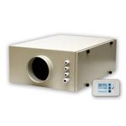 Компактные приточные установки | Breezart 550 Lux