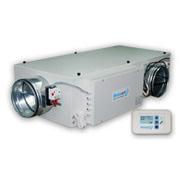Компактные приточные установки | Breezart 1000 Mix