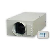 Компактные приточные установки | Breezart 1000 Lux 9 - 380/3