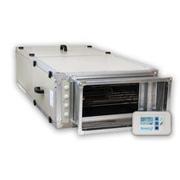 Компактные приточные установки | Breezart 2000 Lux 15 - 380/3