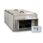Компактные приточные установки | Breezart 2500 Lux 15 - 380/3
