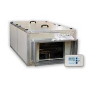 Компактные приточные установки | Breezart 3500 Lux 22,5 - 380/3