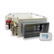 Компактные приточные установки | Breezart 2000 Aqua