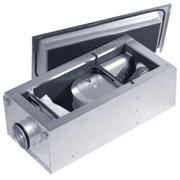 Компактные приточные установки | Ostberg SAU 200 B1