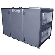 Компактные приточно-вытяжные установки | Flexit ALBATROS L60REL