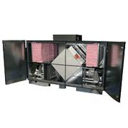 Компактные приточно-вытяжные установки | Flexit ALBATROS-ADVANCE L30 XE