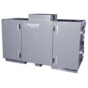Компактные приточно-вытяжные установки | Flexit ALBATROS-ADVANCE L50 XEL
