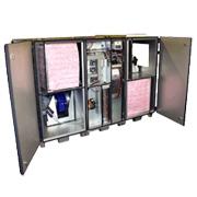 Компактные приточно-вытяжные установки | Flexit ALBATROS-ADVANCE L60 RWL
