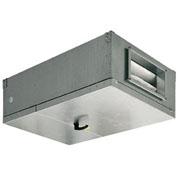 Компактные приточные установки | Systemair TA 1500 HW (с автоматикой)