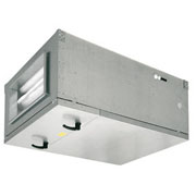 Компактные приточные установки | Systemair TA 3000 HW (с автоматикой)