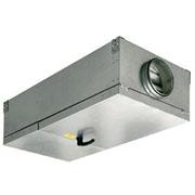Компактные приточные установки | Systemair TA 450 EL (с автоматикой, 3 kW, 400 V)