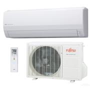 Сплит-системы | Fujitsu ASYG12LECA/AOYG12LEC Standart Inverter