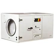 Промышленные и полупромышленные осушители воздуха | Dantherm CDP 125 3x400B (арт. 351554)