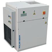 Промышленные и полупромышленные осушители воздуха   Polar Bear SDD 60A