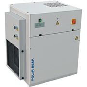 Промышленные и полупромышленные осушители воздуха | Polar Bear SDD 60A RH
