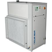 Промышленные и полупромышленные осушители воздуха | Polar Bear SDD 620 B RHW