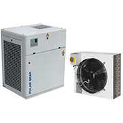 Промышленные и полупромышленные осушители воздуха | Polar Bear SLT 130B