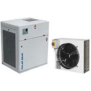 Промышленные и полупромышленные осушители воздуха | Polar Bear STT 130B
