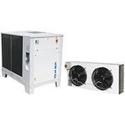 Промышленные и полупромышленные осушители воздуха | Polar Bear STT 485B