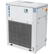 Промышленные и полупромышленные осушители воздуха | Polar Bear KT 80B