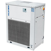 Промышленные и полупромышленные осушители воздуха | Polar Bear KT 100B