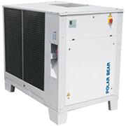 Промышленные и полупромышленные осушители воздуха | Polar Bear KT 245B