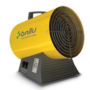 Тепловые пушки | Ballu BHP-3.000СL