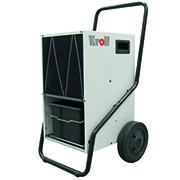 Промышленные и полупромышленные осушители воздуха | Kroll TK60